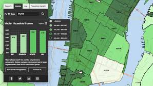 Zip Code Finder Map by See What Your Zip Code Says About You Business Insider