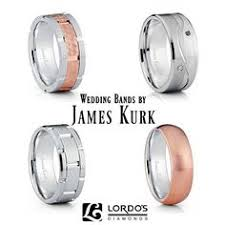 st louis wedding bands just one of many kurk wedding bands available at lordo s