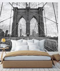 brooklyn bridge photograph wall art
