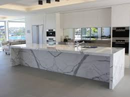 White Marble Kitchen by Choosing The Right Marble Calacatta Or Carrara Steam Shower Inc