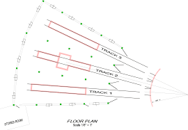 manistique u0026 lake superior railroad shop area location plan