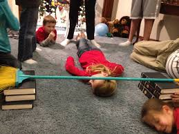 mommy lessons 101 new years games and fun for kids and adults alike