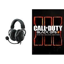 black ops 3 xbox one black friday amazon amazon com call of duty black ops iii digital deluxe edition
