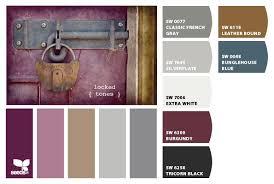 master bedroom color palette