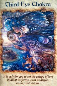 may 2013 card of the day intuitive integrative healing art