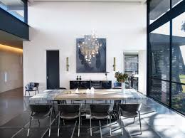 hill country dining room the story of sara from texas hill country to manhattan design