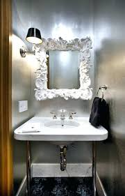 funky bathroom ideas funky mirrors for bathroom small funky bathroom mirrors with black