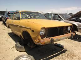 volkswagen squareback inter junkyard find 1975 datsun b210 the truth about cars