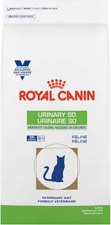 royal canin veterinary diet urinary so moderate calorie dry cat