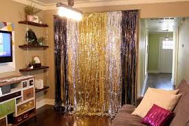 new years back drop top 32 sparkling diy decoration ideas for new years party