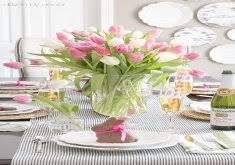 Easter Decorations Ideas Table by Lovely Easter Decorating Ideas Table Country Living Magazine