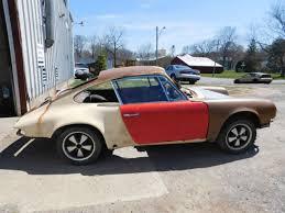 for restoration for sale 1969 porsche 911 barn find restoration project for sale in geneva