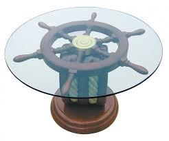 Nautical Theme Decor Marvellous Nautical Furniture Nautical Style Furniture Ship Wheel