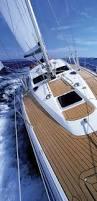 high performance cork composite marine decking partnership