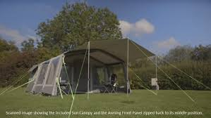 Sunncamp Cardinal Awning 2017 Sunncamp Holiday 300 Air New Trailer Tents Highbridge