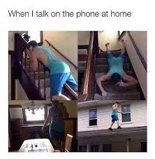Talking On The Phone Meme - talking on phone funny pictures quotes memes funny images