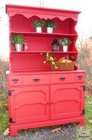 Country Hutch Furniture 95 Best Hutch Ideas Images On Pinterest Hutch Ideas Furniture