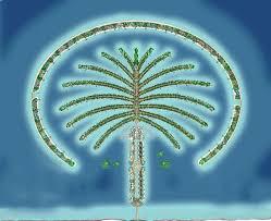 palm islands