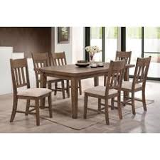 Oak Dining Room Tables And Chairs by Oak Dining Room Sets