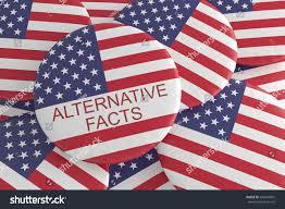 Us Flag Facts Usa Media News Concept Badge Pile Stock Illustration 565641091