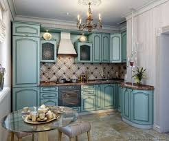 Best Blue Kitchens Images On Pinterest Blue Kitchen Cabinets - Blue kitchen cabinets