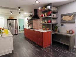 kitchen makeovers ideas amazing before and after kitchen remodels hgtv