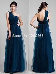 navy blue wedding dress navy blue bridesmaid dresses 6 different styles in one dress