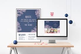 Computer Desks Las Vegas by Flower Festival Lv On Behance