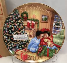 2009 avon collectible plate american new in