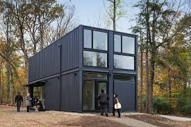 Shipping Container Apartments The Most Amazing Shipping Container Homes From Around The World