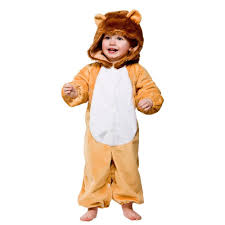 Baby Lion Costume Fancy Dress Factory Boys Animal Costumes