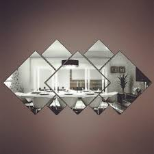 compare prices on mirror wall decals online shopping buy low