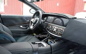 2018 mercedes benz s class car review top speed inside mercedes s