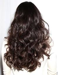 beach wave perm on short hair permed hair and how you should care for it instyle com