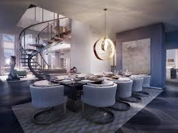 Esszimmer New York Esszimmer Modern Luxus Ideen Für Die Innenarchitektur Ihres Hauses