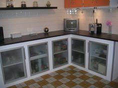 cuisine en dur faire sa cuisine en siporex diy kitchen pinteres