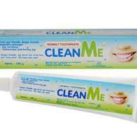 Jual Pasta Gigi Clean Me jual produk sejenis pasta gigi cleanme isomalt untuk kesehatan gigi