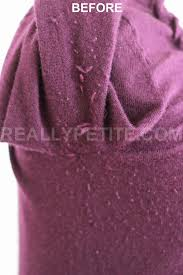 lint shaver how to get rid of remove sweater fuzz balls evercare fabric