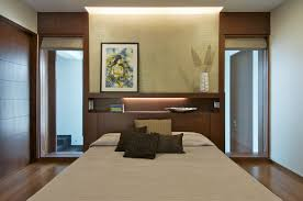 Minimalist Home Design Interior Minimalist Bungalow In India Idesignarch Interior Design