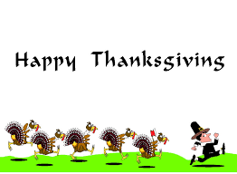 image gallery of happy thanksgiving signs printable