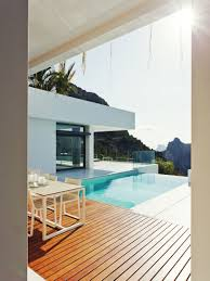 The Cliff House Dining Room World Of Architecture Stunning Modern Mansion Built On The Cliffs