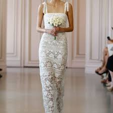 casual wedding dresses 16 stunning wedding dresses for a casual wedding whowhatwear