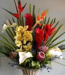 flowers arrangements flower arrangements for hotel restaurants banks and businesses