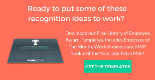 33 thoughtful employee recognition u0026 appreciation ideas for 2018