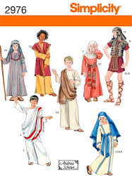 117 best sewing nativity costumes images on pinterest