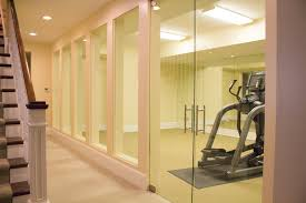 Home Gym Interior Design Designing And Building Your Home Gym Design Your Life Real