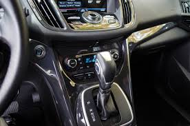 Ford Escape Ecoboost Mpg - 2014 ford escape titanium review motor review