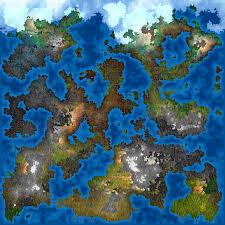 Blank Fantasy Map Generator by Blank City Map Template