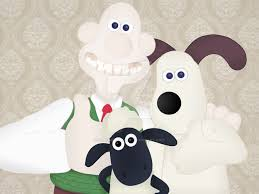 Wallace And Gromit Hutch Wallace And Gromit Shaun The Sheep By Lilbumblebear On Deviantart