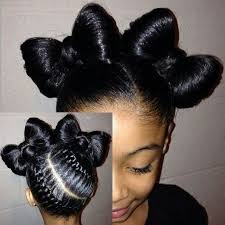 bow hair five ways to rock a real hair bow from mane n